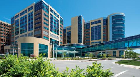 Inova Fairfax Women's Hospital Visitation Policy (as of March 14, 2020)